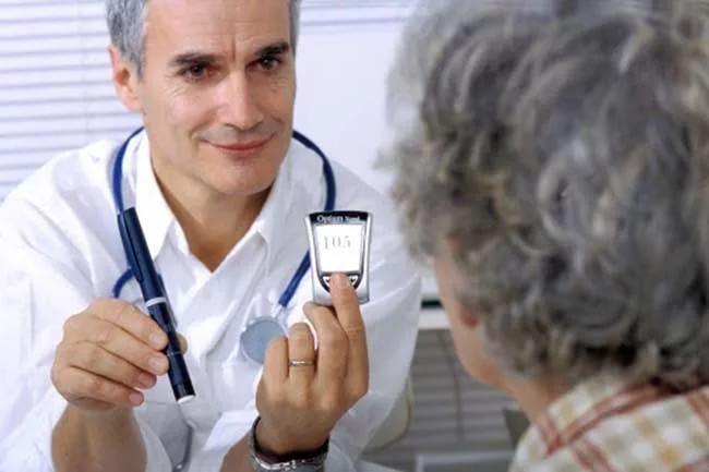 Как жить пациенту с сахарным диабетом