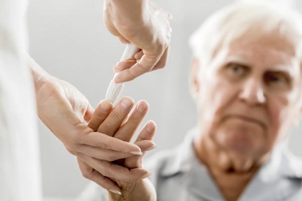лечение диабета 2 типа пожилым людям