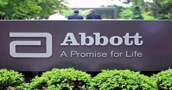 Продукты для лечения диабета и заболеваний сердца принесли основную прибыль Abbott