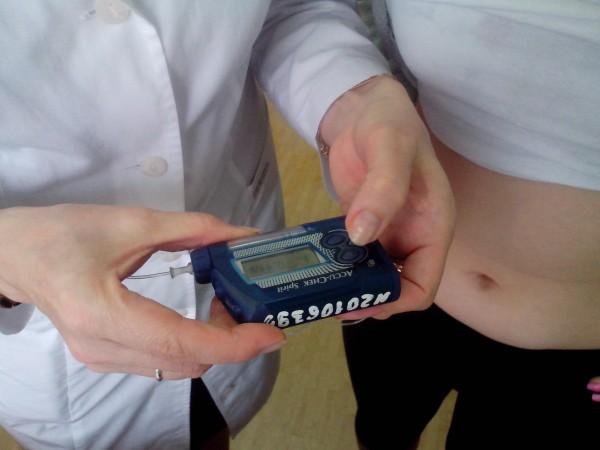 Последствия диабета 2 типа на ногах