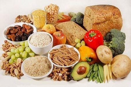 Что полезно употреблять в пищу при сахаре в крови