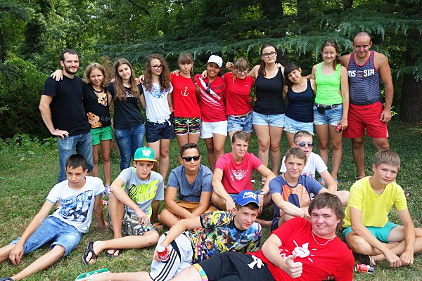 Летние лагеря для детей с сахарным диабетом