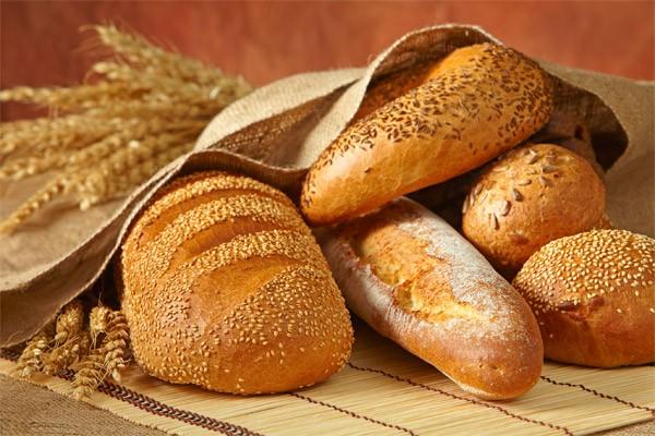 Почему вреден белый хлеб