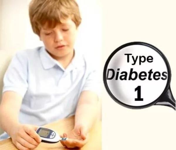 Если у одного из родителей диабет ребенок