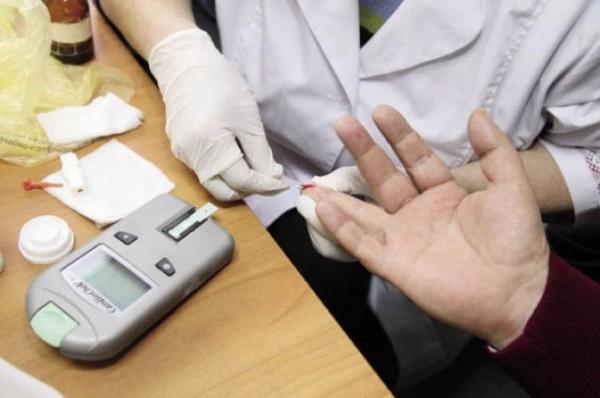 Дмс для больных сахарным диабетом