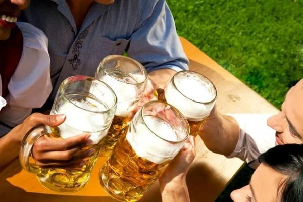 Пиво снижает сахар в крови