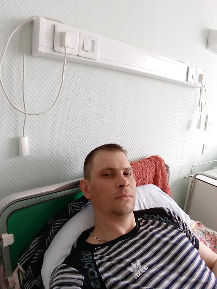 Дмитрий Карстинас, член Клуба Мой Диабет