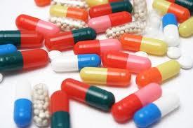 Как антибиотики влияют на печень